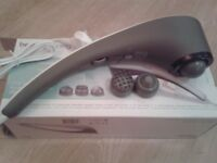 ELECTRIC MASSAGER NEW UNUSED IN BOX