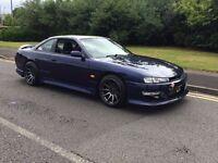 200sx s14a sr20det manual drift show FSH 2KEYS CLEAN CAR
