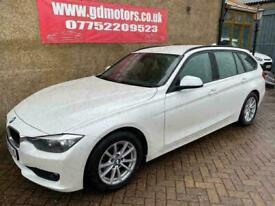 image for 2014 BMW 320D BUSINESS EFFICIENT DYNAMICS, NOT AUDI MERCEDES VOLVO VW