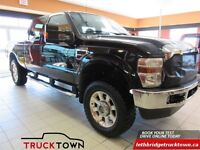 2009 Ford F-350 Lariat, NON OIL PATCH LOCAL CONSIGNMENT