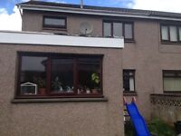 Beautifully furnished 3 bedroom house available to let in Dyce Aberdeen
