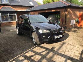 BMW X5 3.0d M Sport 5dr - overseas RAF posting forces sale