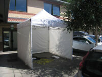 Strong White 3x3m Gazebo/Market Stall for sale