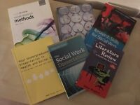 Dissertation reference and learning books