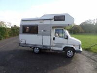 Hymer Motorhome for sale
