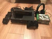 Xbox One Bundle.