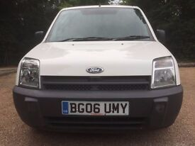 FORD TRANSIT CONNECT 2006-76000MILES-ONE OWNER-EXCELLENT CONDITION