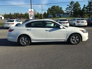 2012 Honda Accord Sedan SE 5sp at Kingston Kingston Area image 8
