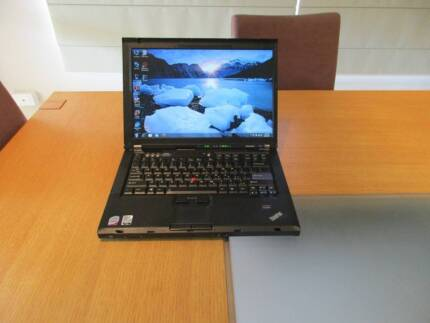 Lenovo Thinkpad Laptop Forrestfield Kalamunda Area Preview