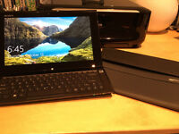 Sony Vaio Ultrabook/Tablet,. Battery Pack, Pen and Sony Case i7 8Gb 256Gb SSD