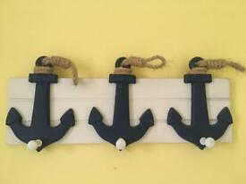 Bathroom set nautical theme