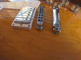 Gibson Les Paul Standard 1996 - beautiful! Looks like Kossoff's... sounds amazing!