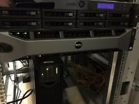 Dell PowerEdge Server 2U - R720xd - £2100 ONO