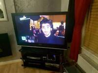 For sale Samsung 55 inch tv