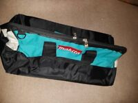 Makita tool bag 14 inch Long New 2018 Lithium tool limited new line