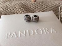 Genuine pandora charms clips beads