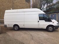 LOW COST MAN WITH BIG VAN FROM £15. Removals. Single Items. Clearance. Waste Rubbish Removal.