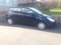 09 Vauxhall Corsa 1.3 Cdti diesel ecoflex - 1.0 1.2 1.4 astra toyota yaris auris vw golf audi a3 tdi
