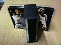 DAVID BOWIE DOUBLE CASSETTE TAPE IN SUPERB CONDITION