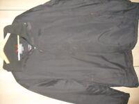 mans waterproof jacket