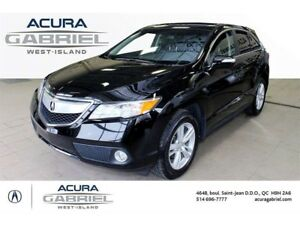 2015 Acura RDX AWD  CUIR+TOIT+BLUETOOTH+CAMERA+++