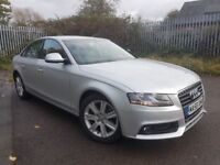 1 Owner* Audi A4 2.0 Diesel Automatic 5 Doors TDI Manual A3 A5 2.7 Petrol Auto P/X Part Exchange PX