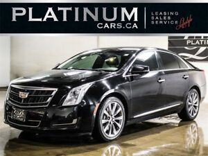 2016 Cadillac XTS LEATHER, BOSE, CLIMA