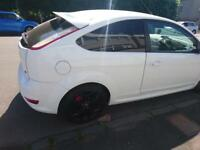 2008 Ford Focus st2