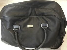 Hugo Boss Black Travel Bag