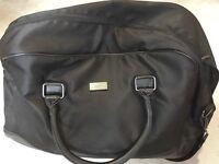 Hugo Boss Black Travel Bag