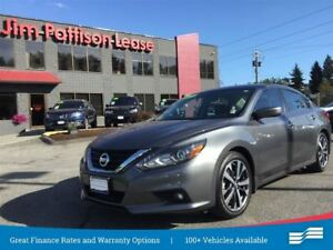 2016 Nissan Altima 2.5 SR, local/no accidents