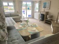 Two Bed Static Caravan In Essex No Pitch Fees Until 2019