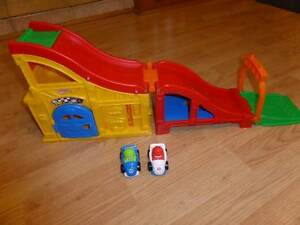 Fisher Price Race Track Craigmore Playford Area Preview