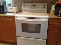 Kenmore Elite Self-Cleaning Convection Oven