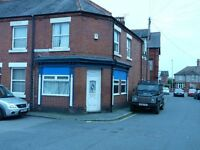 Contractor's Accommodation - 3 bed house, min. 4 nights per week, Wrexham, ideal for North Wales