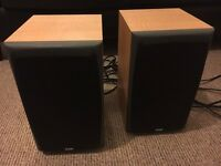Speakers B&W DM303