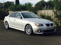 STUNNING!!! 2004 BMW 525d £3995 not 320d,325d,330d,520d,530d,535d,Audi,Volkswagon,Mercedes.