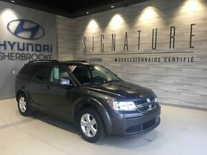 2014 Dodge Journey SXT + CRUISE CONTROL + AIR CLIMATISÉ