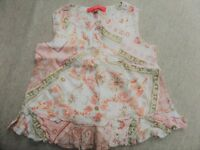 Age 4 - 5, Girls Summer Spring Bundle 6 ITEMS M&S, Next, Gap,Jasper Conran,Strawberry Faire