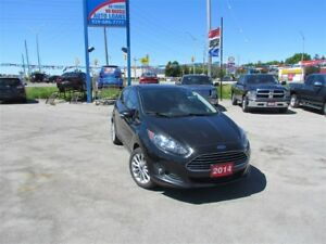 2014 Ford Fiesta SE | NAV | LOW KMS | BLUETOOTH