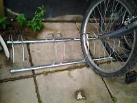 Bike Stand / Rack (5 Bikes)