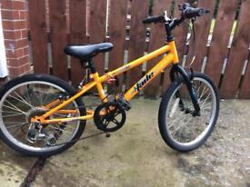 "Kids 20"" bicycle"