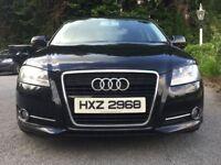 2011 Audi A3 SE TDI