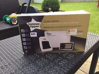 Tommee Tippee Digital Video Movement and Soun