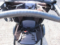 FOR SALE PHIL&TED DOUBLE BUGGY