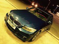 BMW MSPORT+ 320D - FSH GREAT MPG