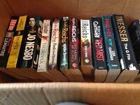 Bargain books bundle