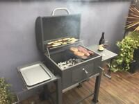 Landmann Tennessee Broiler Charcoal BBQ