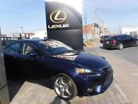 2015 Lexus IS 350 PREMIUM PACKAGE awd