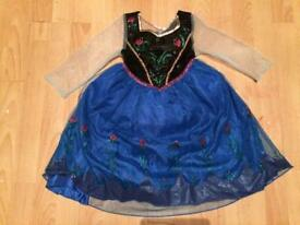 Frozen dresses 3/4 years selling to raise money for children's ward
